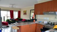 Kitchen - 54 square meters of property in Montclair (Dbn)