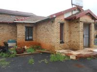 Front View of property in Lenasia