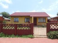 3 Bedroom 1 Bathroom House for Sale for sale in Sophiatown