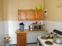 Kitchen - 7 square meters of property in Horison View