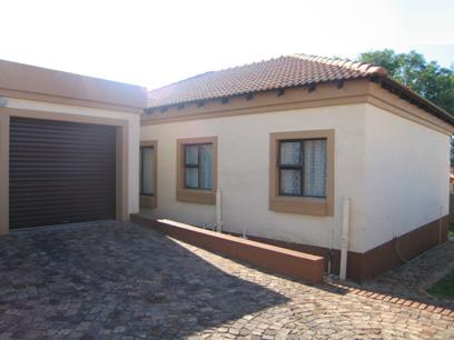 3 Bedroom House for Sale For Sale in Amandasig - Private Sale - MR18161