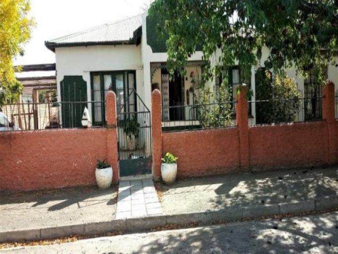 Standard Bank EasySell 4 Bedroom House for Sale in Graaff Reinet - MR181676