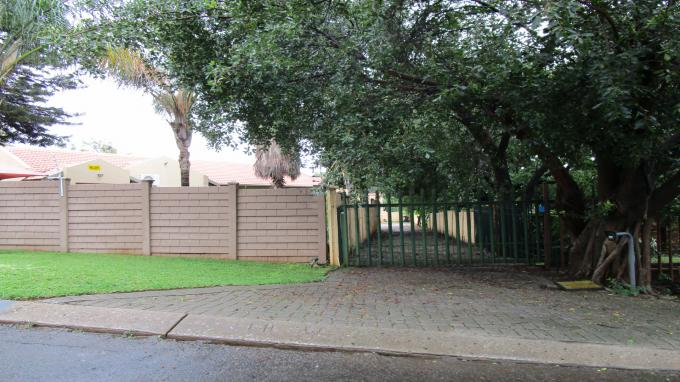 Standard Bank EasySell 4 Bedroom House for Sale in Cashan - MR181752