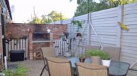 Patio - 26 square meters of property in Miederpark