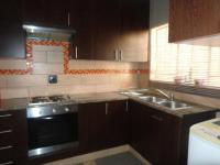Kitchen - 8 square meters of property in Bezuidenhout Valley