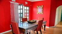 Dining Room - 21 square meters of property in Reservoir Hills KZN