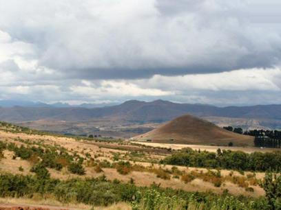Land For Sale in Clarens - Private Sale - MR18230