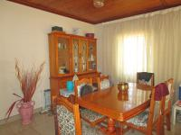 Dining Room - 17 square meters of property in Sasolburg