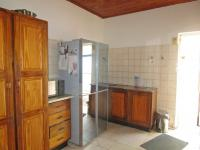 Kitchen - 16 square meters of property in Sasolburg