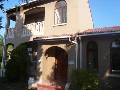 5 Bedroom House For Sale in Vygeboom - Home Sell - MR18239