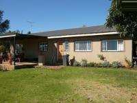 Front View of property in Grootfontein