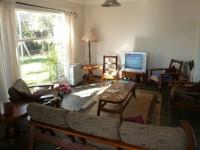 Lounges - 21 square meters of property in Grootfontein