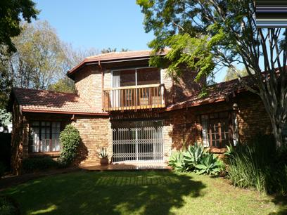 3 Bedroom House for Sale For Sale in Waterkloof - Private Sale - MR18244