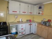 Kitchen - 10 square meters of property in Klipspruit West