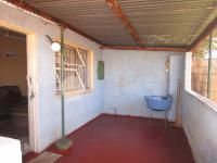 Spaces - 10 square meters of property in Klipspruit West