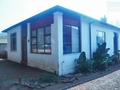 3 Bedroom House for Sale For Sale in Bezuidenhout Valley - Home Sell - MR18256