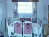 Dining Room - 10 square meters of property in Edenvale