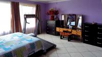 Main Bedroom of property in Brakpan