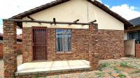 3 Bedroom 1 Bathroom House for Sale for sale in Mamelodi
