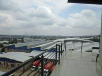Balcony - 21 square meters of property in Edenvale
