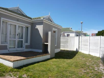 3 Bedroom House for Sale For Sale in West Beach - Private Sale - MR18282