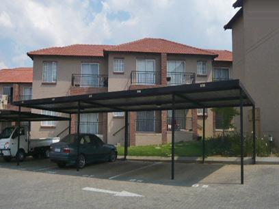 1 Bedroom Apartment for Sale and to Rent For Sale in Buccleuch - Private Sale - MR18283