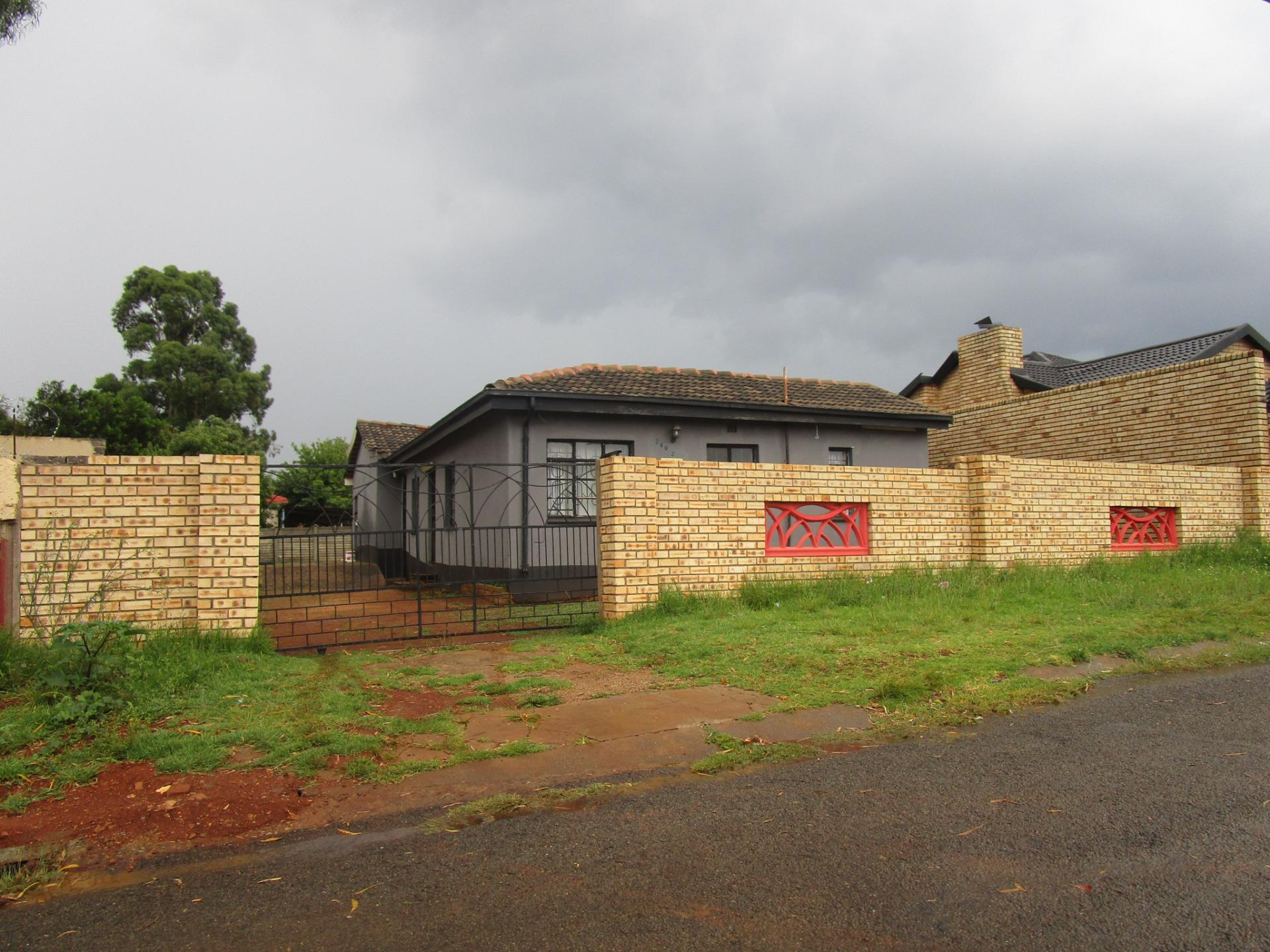 Front View of property in Mid-ennerdale