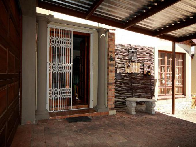 Standard Bank EasySell 3 Bedroom House for Sale For Sale in Ermelo - MR182992
