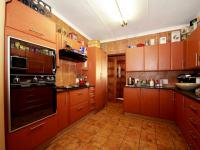 Kitchen of property in Ermelo