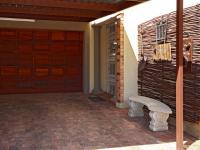 Front View of property in Ermelo
