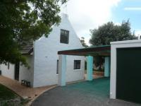 2 Bedroom 1 Bathroom House for Sale for sale in Kommetjie