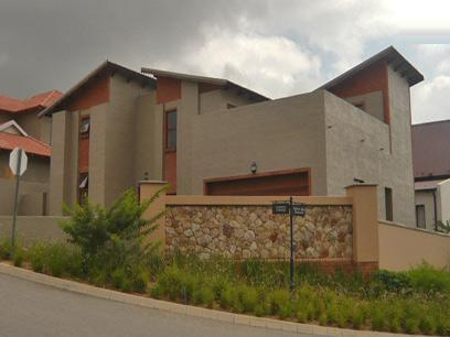 3 Bedroom House For Sale in Midrand - Home Sell - MR18316