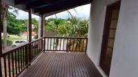 Balcony - 7 square meters of property in Mount Vernon