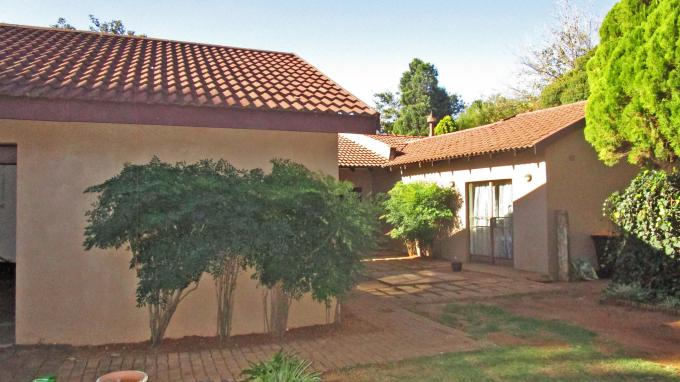 Standard Bank EasySell 4 Bedroom House for Sale For Sale in Arcon Park - MR183334