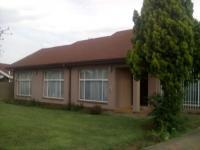 3 Bedroom 2 Bathroom House for Sale for sale in Bonanne