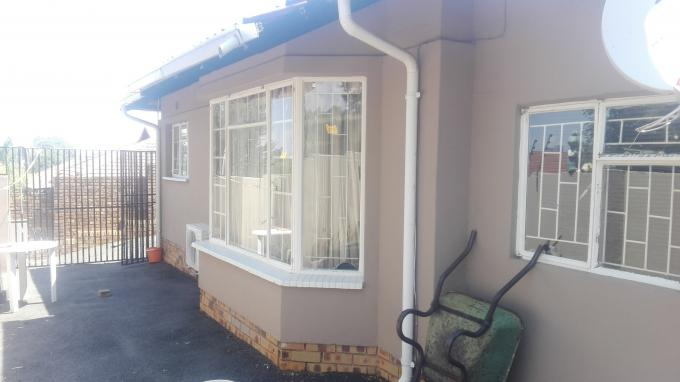 3 Bedroom House for Sale For Sale in Vrededorp - Home Sell - MR183355