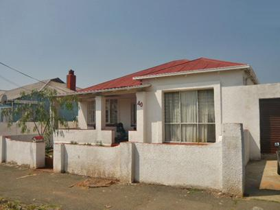 3 Bedroom House for Sale For Sale in La Rochelle - JHB - Home Sell - MR18338