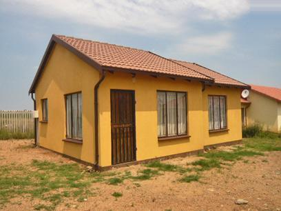 2 Bedroom Simplex for Sale For Sale in Benoni - Home Sell - MR18339