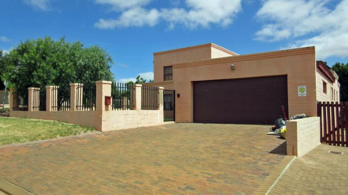 Standard Bank EasySell 3 Bedroom House for Sale For Sale in Darling - MR183525