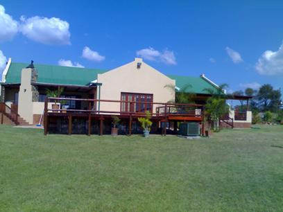 5 Bedroom House For Sale in Modimolle (Nylstroom) - Home Sell - MR18355