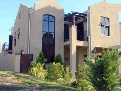 3 Bedroom House For Sale in Stellenbosch - Home Sell - MR18366