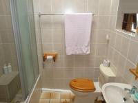 Bathroom 1 - 6 square meters of property in Strand