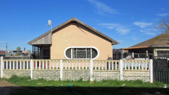 Standard Bank EasySell 3 Bedroom House for Sale For Sale in Norwood (CPT) - MR183693