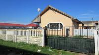 Front View of property in Norwood (CPT)