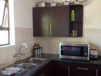 Kitchen of property in Polokwane