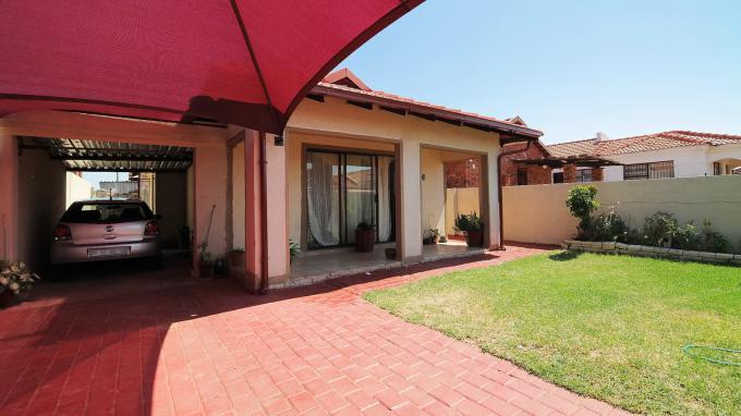 3 Bedroom House For Sale For Sale In Soshanguve