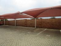 Spaces - 11 square meters of property in Naturena