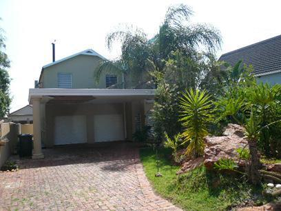 4 Bedroom Duet For Sale in Moreletapark - Home Sell - MR18417