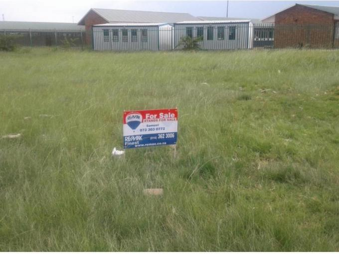 Land for Sale For Sale in Duduza - MR184250