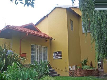 4 Bedroom House For Sale in Glenmarais (Glen Marais) - Home Sell - MR18439